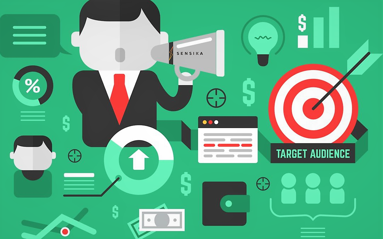 audience, brand, targeting, purchase audiences