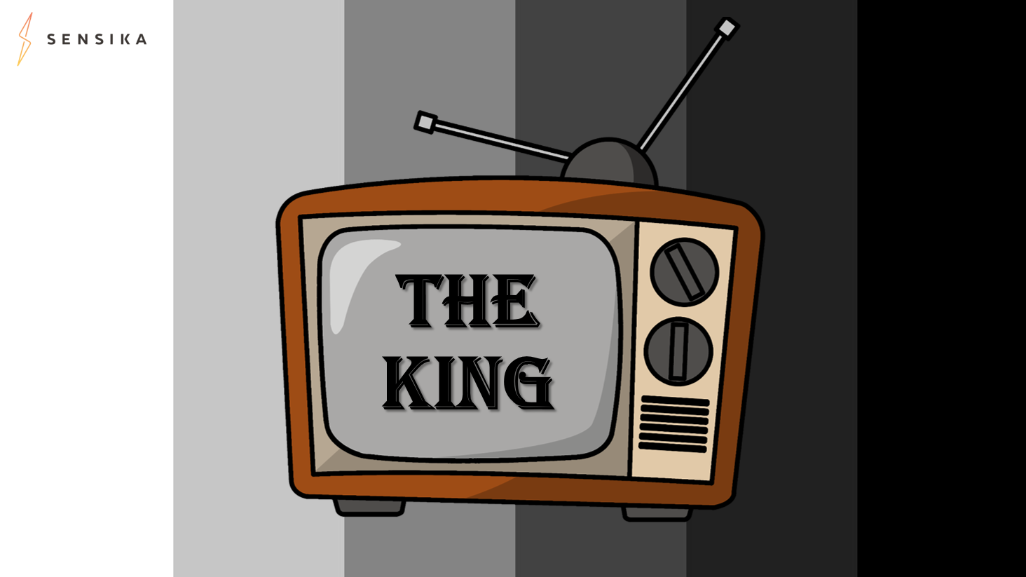 TV is the king, broadcast media